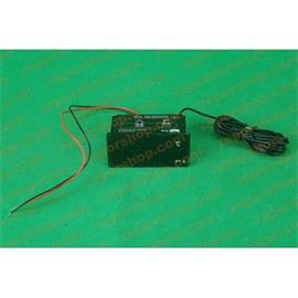 TERMOMETRO  DIGITAL LCD TEMPREATURA SENSOR M104 -50º  +110º