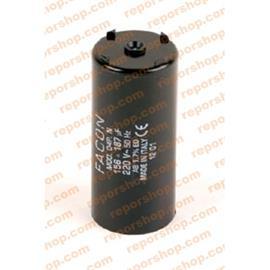 Condensador de arranque Varios  80 MF 220V. de Repuesto / Recambio UNIVERSAL