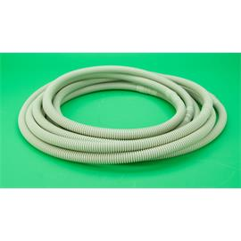 TUBO CORRUGADO FLEXIBLE DESAGUE AIRE ACONDICIONADO ROLLO 50m