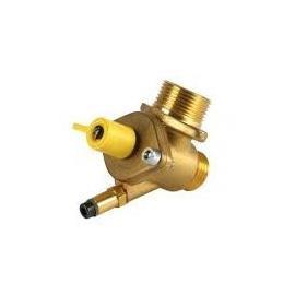 GRIFO GAS CALDERA ROCA R2020FF 122700380