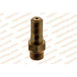 INYECTOR QUEMADOR CALDERA JUNKERS GN1152 GAS NATURAL 8708202217