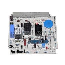 MODULO CALDERA VAILLANT VK/4 100558  CIRCUITO ELECTRICO