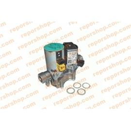 VALVULA BLOQUE REGULADOR GAS VAILLANT VM28035 0020019991