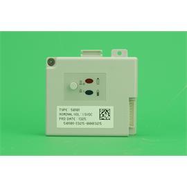 modulo electronico bujia electrodo Calentador JUNKERS WR11 TERMO CALDERA BIOMASA