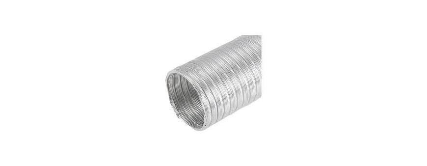 Conducto aluminio
