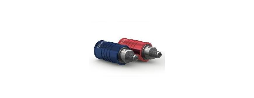 Valvula carga gas aire acondicionado