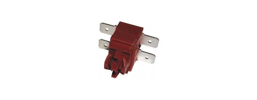 Pulsador/interruptor lavavajillas