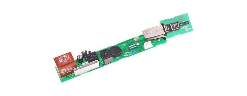 Modulo electronico frigorifico