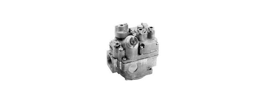 Valvula gas freidora