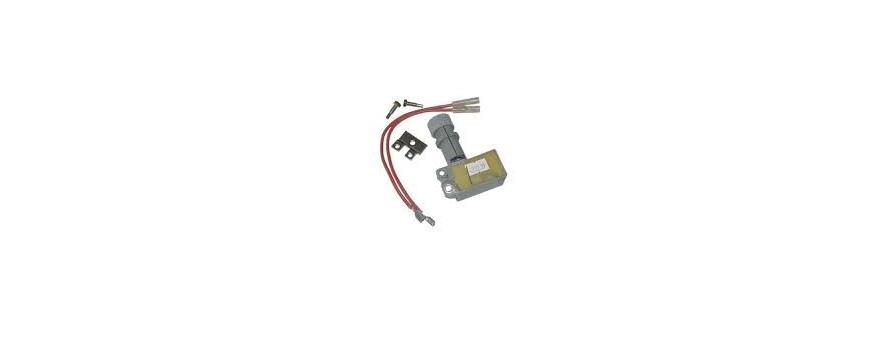 Piezoelectrico calentador