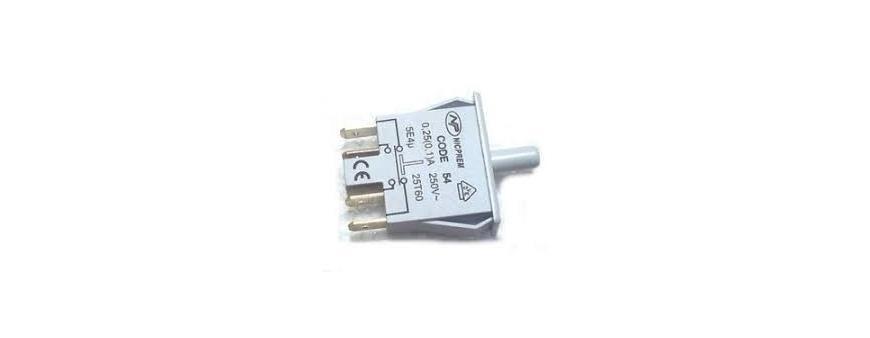 Pulsador/Interruptor frigorifico