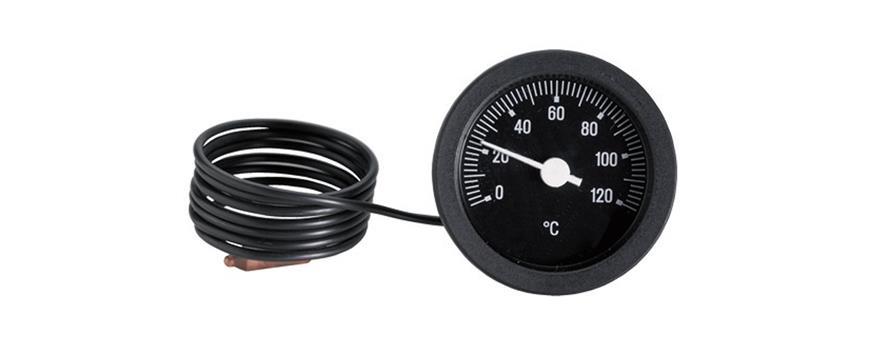 Manometro/termohigrometro